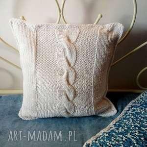 Poszewka na poduszkę poduszki the wool art poszewka, poduszka