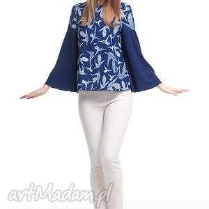 Bluzka Afar, moda