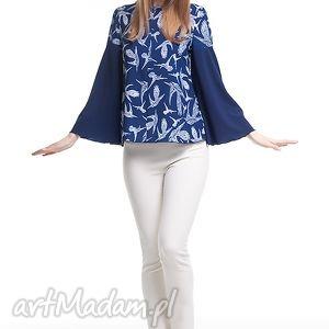 Bluzka afar bluzki pawel kuzik moda