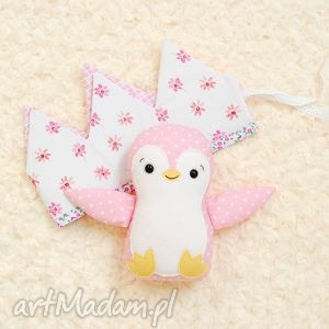 maskotki pingwin, pingwinek, zabawka, przytulanka, maskotka dla dziecka