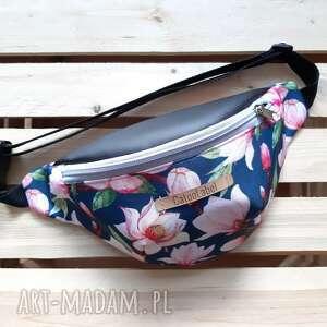 pod choinkę prezent, nerka magnolie iia, kwiecista nerka, saszetka