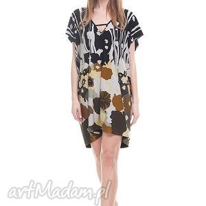 sukienka nadira, moda sukienki
