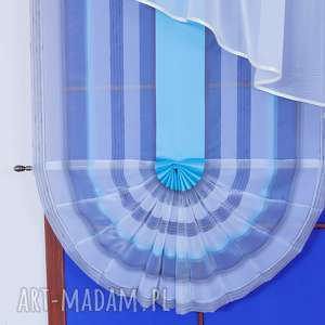 Panel okienny typu Wachlarz, panel, woal, wachlarz, okno