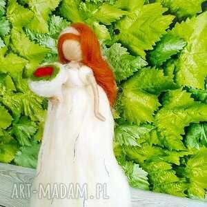 magisches atelier panna młoda dekoracyjna laleczka julia z kolekcji liebe