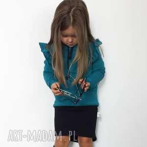 Spódnica dla dziewczynki, spódnica-dla-dziecka, spódniczka-czarna, spódniczka