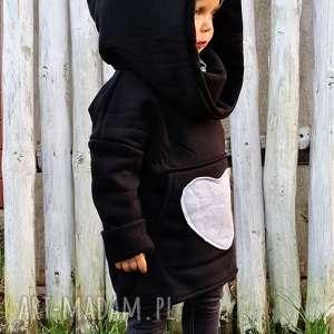 bluza dziecięca navahoclothing, dziecięca, z kapturem, płaszczyk
