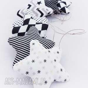 ręcznie zrobione pokoik dziecka girlandka zawieszki personalizacja