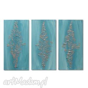 Obraz akrylowy nowoczesne wnętrze , obraz, nowoczesny, ręcznie, malowany, obrazy