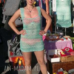 sukienki hit tego lata kolorowe na lato, sukienka, sukienki, plażę