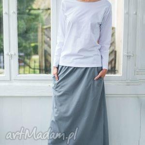 fog spódnica - spódnica, bawełna, kobieta, moda, casual, fashion