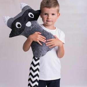 Prezent Przytulanka dziecięca szop z ogonem, szop-na-prezent, dekoracja-pokoju