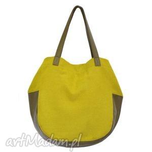 e3e6a473c6d26 Teczki elegancki torebki modnewyprzedano 24-0010 zielona torebka damska  worek   torba na studia swallow