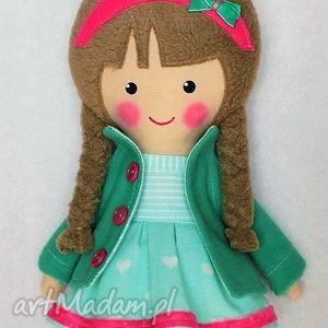 wyjątkowy prezent, malowana lala natasza, lalka, zabawka, przytulanka, prezent