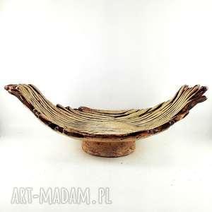 polepione patera ceramiczna, dekoracja, miska, sztuka, patera, prezent, kuchnia