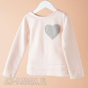 Bluza DB03R, wygodna, stylowa, modna