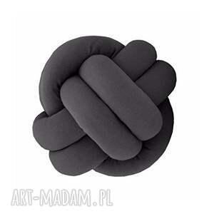 poduszka supeł- knot pillow, poduszka, knot, supeł
