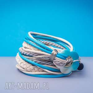 whw big mess - blue flower, whw, whandworks, masa, perłowa, kwiat, letnia