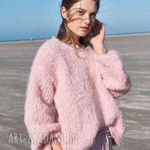 pod choinkę prezenty, sweter kelowna, sweter, ręcznie, dziergany, miękki, ciepły