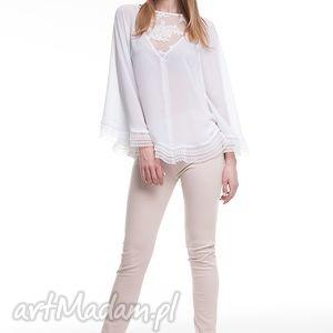 bluzki bluzka selena, moda