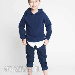 Bluza CHB12N, stylowa, modna, wyjątkowa, oryginalna, chłopięca, koszula