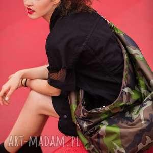 duża torba na ramię voor moro wodoodporna, plecak, torba