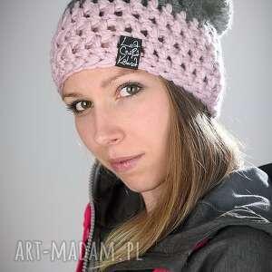 Triquence 14, czapka, czapa, wełna, zimowa, zima, kolorowa