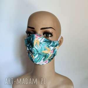 maseczki maska,streetnewstyle z filtrem, maska, uniwersalna