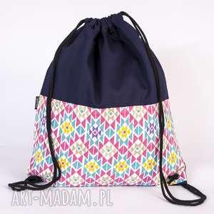plecaki etno worek, plecak, torba, etno, wyjątkowy prezent