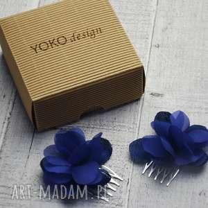 kwiat chabrowy, kwiat, niebieski, grzebień, pod choinkę prezent