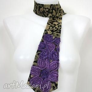 krawat damski, krawat, dodatki, tie krawaty, pod choinkę prezenty