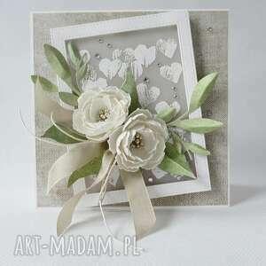 W ramce - w pudełku, życzenia, ślub, urodziny, gratulacje, podziękowania