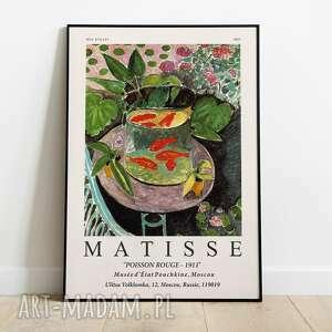 plakaty henri matisse, plakat wystawowy 50x70, wystawowy