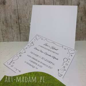 kartka zaproszenie sowki w lesie - sówka, las, zaproszenie, urodziny