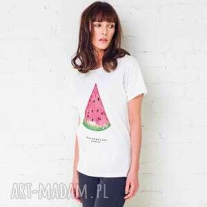 WATERMELON Oversize T-shirt, oversize