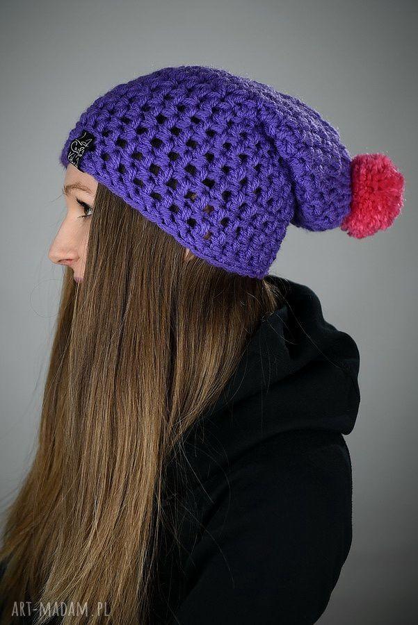 handmade czapki czapka hellove 41