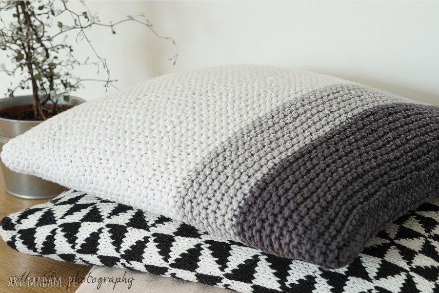 handmade poduszki klasyczna poduszka