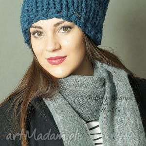 hand-made czapki czapka #12