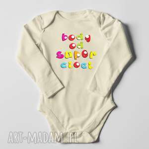 prezent na święta, body od super cioci, body, napisy, ciocia, śmieszne, text