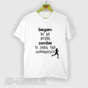 Prezent Koszulka z nadrukiem dla męża, prezent od żony, święta, upominek, walentynki