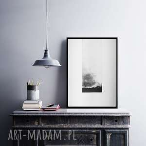obraz minimalizm abstrakcja, grafika 30x40, plakat, obrazy-grafiki, plakat-do-salonu