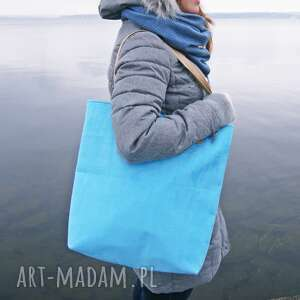 Shopper bag, torba, szyte, shopper, musthave, modna