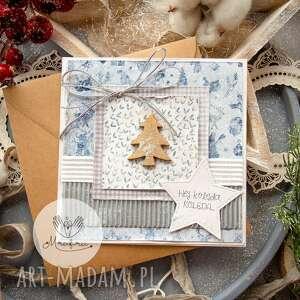 mrufru magiczna kartka na święta bożego narodzenia personalizacja treści
