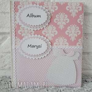 scrapbooking albumy album na zdjęcia wklejane, album, prezent, personalizacja