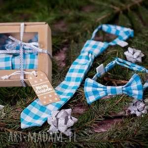 ręcznie zrobione pomysł na upominek zestaw świąteczny dla chłopca mały elegancik 2