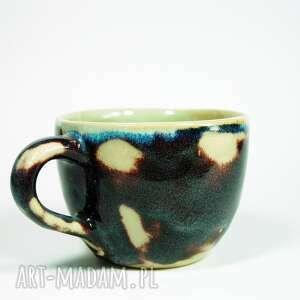 kubki kubek jumbo gauguin, herbata, kawa, duży, wyjątkowy, unikalny