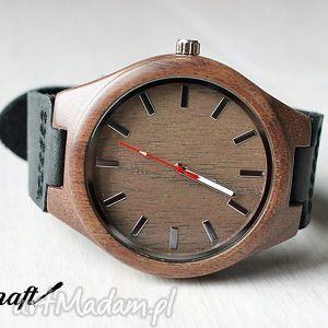 zegarki drewniany zegarek vintage walnut, zegarek, drewniany, orzech, miyota