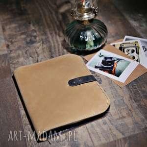 etui kalendarz skórzany idealny na prezent, notatnik, notes, planer, organizer