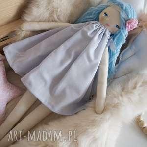 personalizowana lalka szmaciana #224, ekolalka, szamacianka