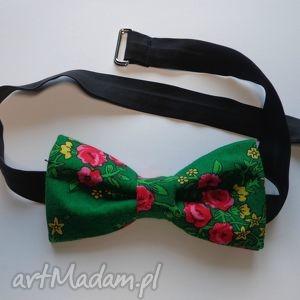 handmade muchy i muszki mucha męska folk design aneta larysa knap