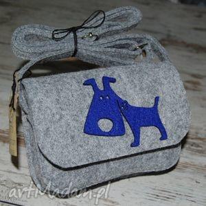 dla dziecka torebeczka filcowa, torebka, torebeczka, torba, filc, prezent